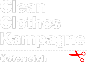Clean Clothes Kampagne Logo